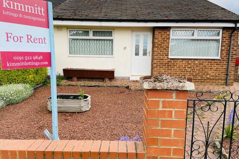 2 bedroom bungalow to rent - Moorhouse Gardens, Hetton Le Hole, Houghton Le Spring, Tyne & Wear, DH5