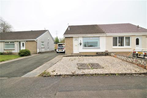 1 bedroom bungalow for sale - Crathie Drive, Glenmavis, Airdrie