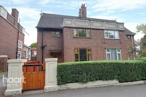 3 bedroom semi-detached house for sale - Manners Road, Ilkeston