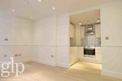 1 bedroom flat to rent - Fouberts Place, Soho, W1F