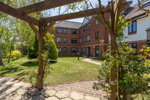 2 bedroom retirement property for sale - Sovereign Court, Campbell Road, Bognor Regis, West Sussex, PO21 1AH
