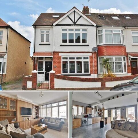 5 bedroom end of terrace house for sale - Westwood Road, Hilsea