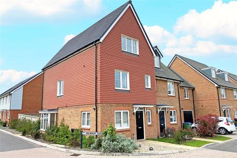 4 bedroom semi-detached house for sale - Cresswell Square, Cresswell Park, Angmering, West Sussex