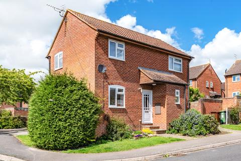 4 bedroom detached house to rent - Faringdon, SN7