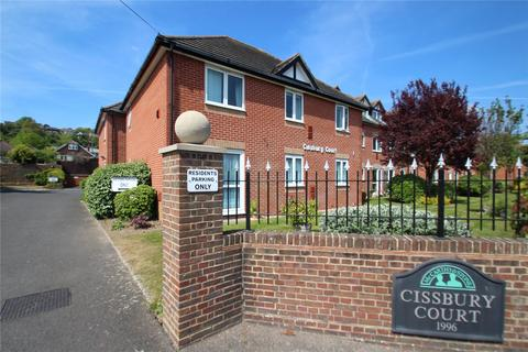 1 bedroom property for sale - Cissbury Court, Findon Road, Worthing, BN14