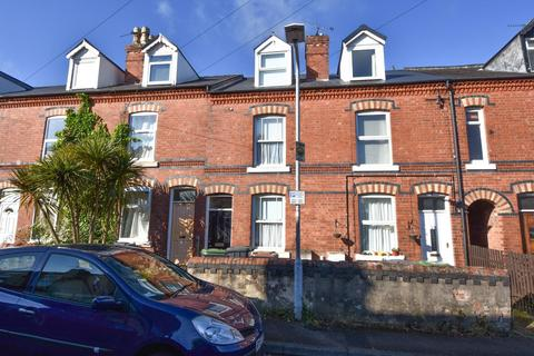 3 bedroom terraced house for sale - Derby Street, Beeston, NG9 2LG