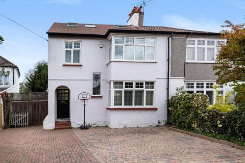 5 bedroom semi-detached house for sale - Pepys Road, Raynes Park