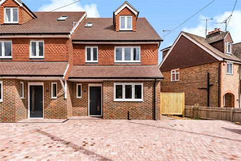 3 bedroom semi-detached house for sale - Rocky Lane, Haywards Heath