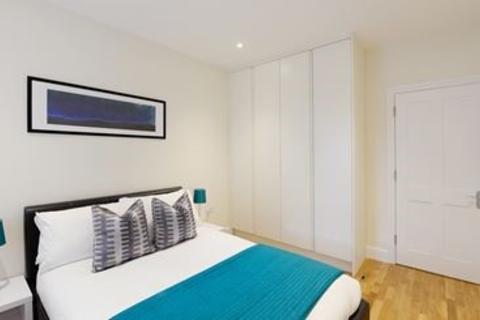 2 bedroom apartment to rent - Hamlet Gardens, Ravenscourt Park, W6