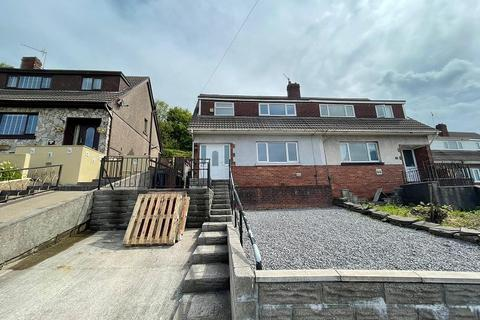 3 bedroom semi-detached house to rent - Morlais Road, Port Talbot, Neath Port Talbot. SA13 2AT