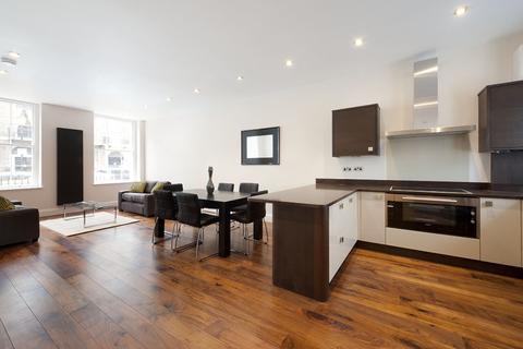 2 bedroom ground floor flat to rent - Grafton Way, London. W1T