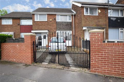 3 bedroom terraced house for sale - Nesfield Crescent, Leeds, West Yorkshire, LS10