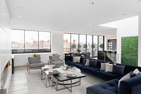 3 bedroom flat to rent - Seymour Place, Marylebone, London, W1H