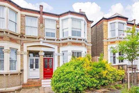 4 bedroom semi-detached house for sale - Drakefell Road London SE14