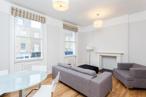 2 bedroom flat to rent - Porchester Place, Hyde Park, London, W2
