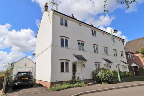 3 bedroom end of terrace house for sale - Monnow Keep, Monmouth, NP25