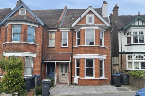 4 bedroom end of terrace house to rent - Chisholme Road, East Croydon CR0