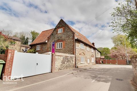 4 bedroom cottage for sale - Mansfield Lane, Old Lakenham