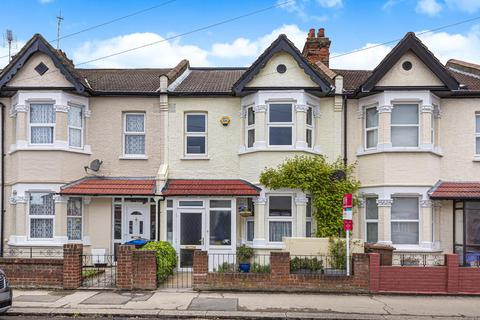 4 bedroom terraced house for sale - Seaforth Avenue, New Malden
