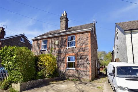 3 bedroom semi-detached house for sale - Maypole Road, Ashurst Wood, West Sussex