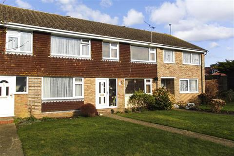 3 bedroom terraced house for sale - Hide Gardens, Rustington, West Sussex