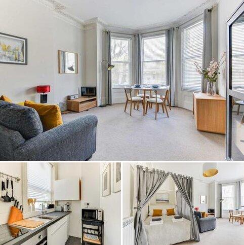Studio to rent - St Aubyns Studio