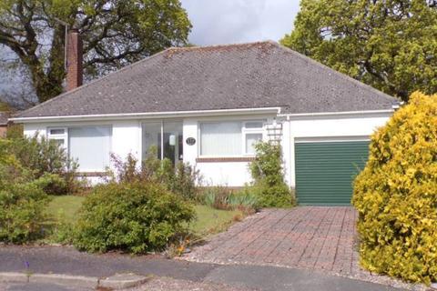 3 bedroom detached bungalow for sale - Parkside Drive, Exmouth