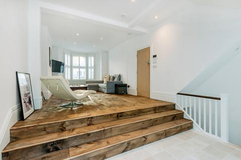 3 bedroom apartment to rent - Mimosa Street London SW6