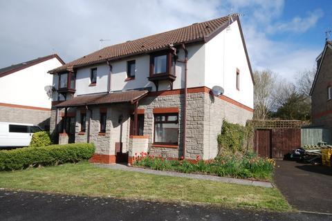 3 bedroom semi-detached house for sale - Llys Dwynwen, Llantwit Major, Vale of Glamorgan, CF61 2UH