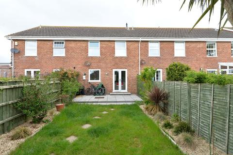 3 bedroom townhouse for sale - Sea Road, Barton On Sea, New Milton
