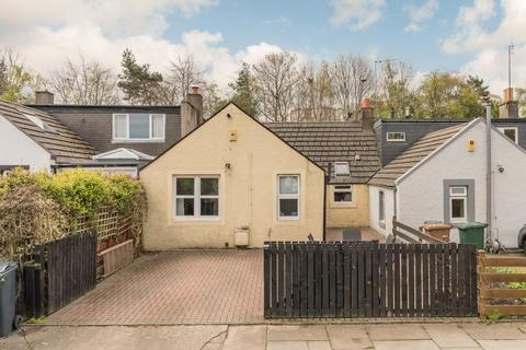 2 bedroom terraced bungalow for sale - 389 Old Dalkeith Road, Edinburgh, EH16