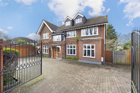 6 bedroom detached house for sale - Traps Lane, New Malden