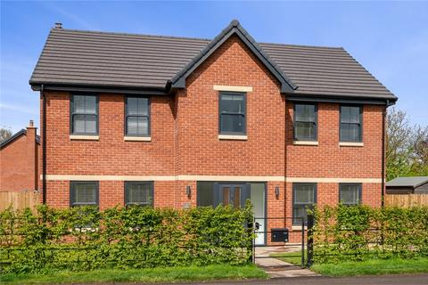 5 bedroom detached house for sale - Alberts Field, Hartpury, Gloucester