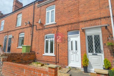 3 bedroom terraced house for sale - Brockwell Terrace, Chesterfield, S40