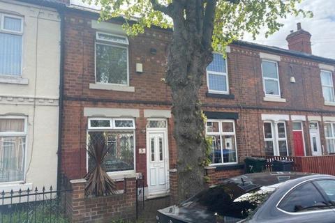 2 bedroom terraced house to rent - Carnarvon Street, Netherfield