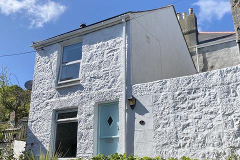 2 bedroom end of terrace house for sale - Eden Terrace, Newlyn, Penzance