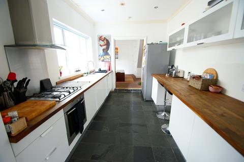 4 bedroom terraced house to rent - Canada Road, Heath