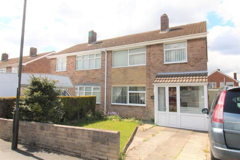 3 bedroom semi-detached house for sale - Totley Mount, Brimington, Chesterfield