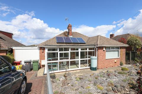 3 bedroom detached bungalow for sale - Chartwell Avenue, Wingerworth, Chesterfield