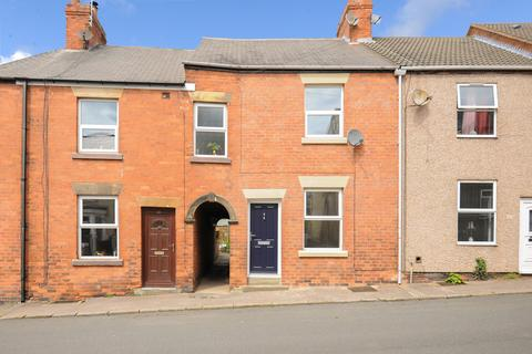 2 bedroom terraced house for sale - Valley Road, Spital, Chesterfield