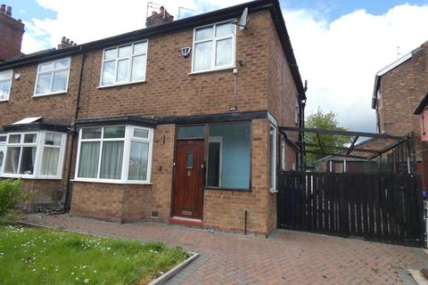3 bedroom semi-detached house for sale - Athol Road, Whalley Range