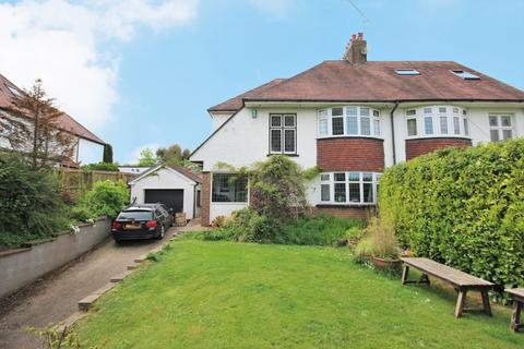 4 bedroom semi-detached house for sale - Heol Isaf, Radyr, Cardiff