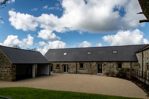 5 bedroom barn conversion for sale - Plot X, Peakland Grange, Hartington, Derbyshire