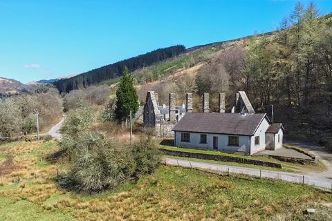 3 bedroom bungalow for sale - Elrig Cottage, Inveraray, PA32
