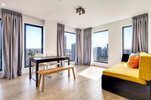 1 bedroom apartment for sale - Great Eastern Road Stratford E15