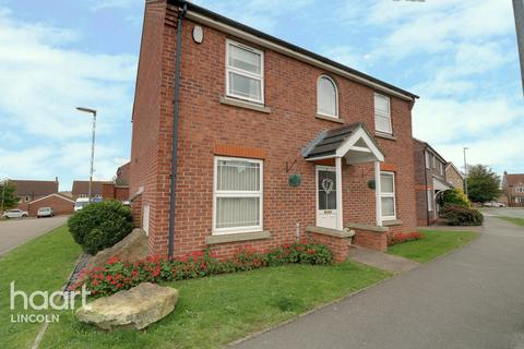 4 bedroom detached house for sale - Blackfriars Road, Lincoln