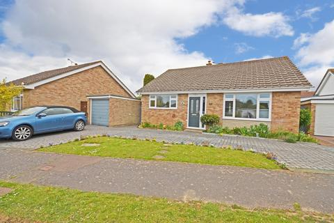 3 bedroom detached bungalow for sale - Pryors Lane, Bognor Regis