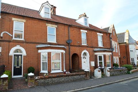 4 bedroom terraced house for sale - Waterbank Road, Sheringham
