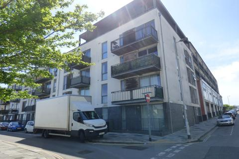 1 bedroom ground floor flat to rent - Brittany Street, Plymouth