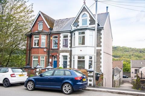 3 bedroom semi-detached house for sale - Merthyr Road, Pontypridd